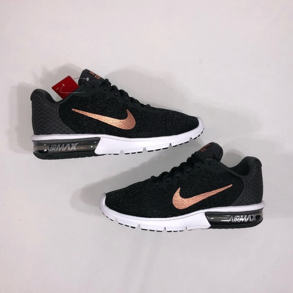 Nike Shoes | Nike Air Max Sequent 2